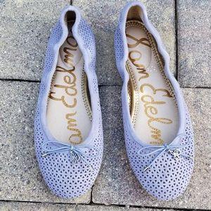 Sam Edelman Shoes - NWOB Sam Edelman Felicia 2 flats